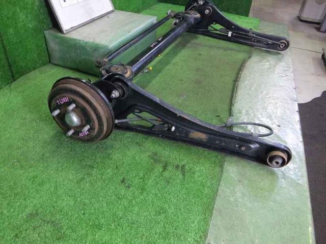 Forwarder Rear Axle : Used rear axle beam suzuki alto hbd ha v be forward