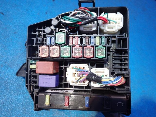 vw parts fuse box toyota parts fuse box [used]fuse box toyota ractis 2010 dba-ncp100 - be forward ...
