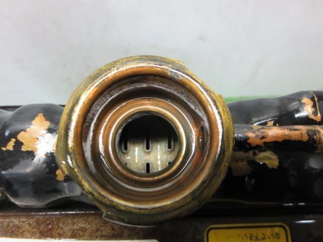 Daihatsu Engine Coolant : Used radiator daihatsu hijet m s p be forward auto parts