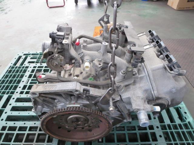 Used Engine Honda Acty Gbd Hh5 Be Forward Auto Parts