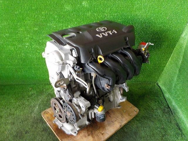 [Used]Engine TOYOTA Corolla Runx TA-NZE121 - BE FORWARD ...