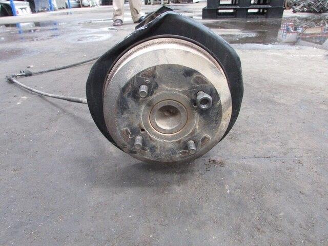 Forwarder Rear Axle : Used rear axle be forward auto parts