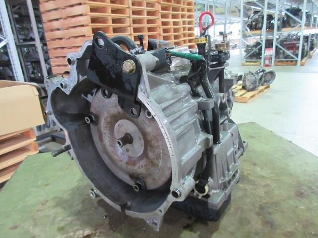 Used Automatic Transmission MAZDA Spiano UA-HF21S - BE FORWARD