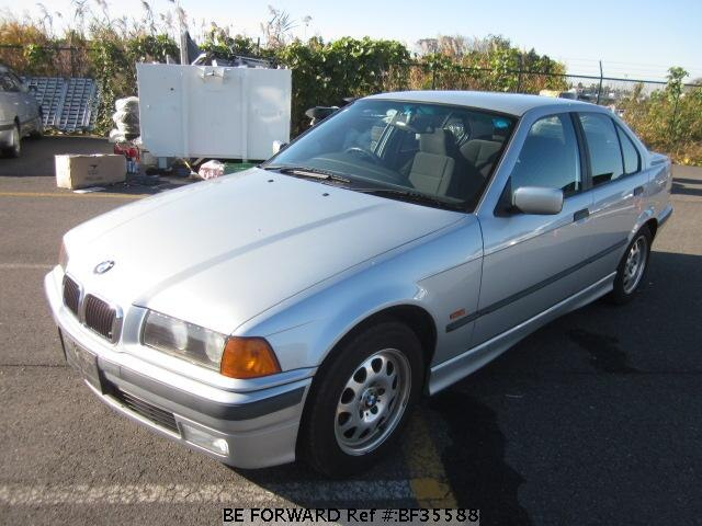 Used 1997 BMW 3 SERIES BF35588 for Sale