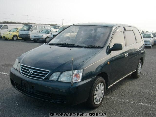 Used 1998 TOYOTA GAIA BF36287 for Sale