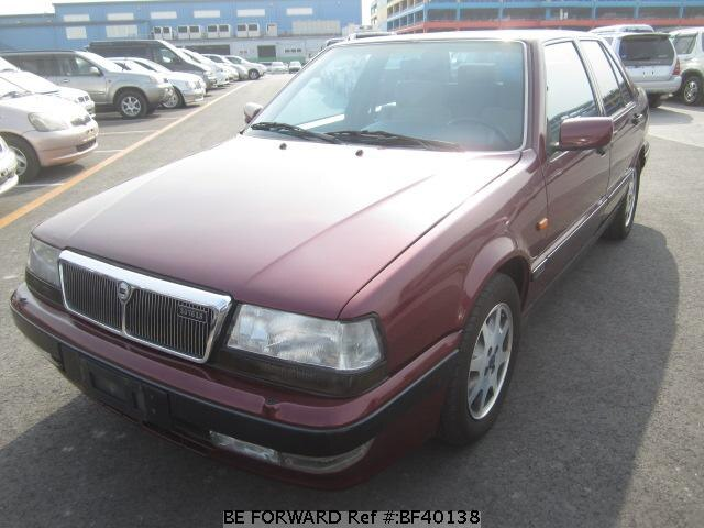 used 1994 lancia thema 3 0 v6 ls e a834f6 for sale bf40138 be forward. Black Bedroom Furniture Sets. Home Design Ideas