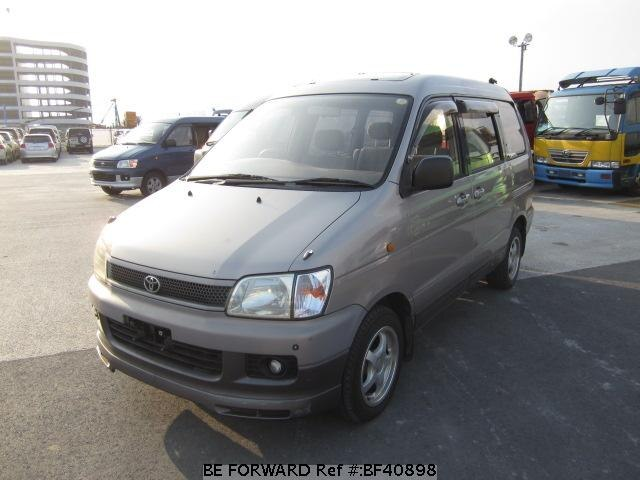 Used 1996 TOYOTA LITEACE NOAH BF40898 for Sale