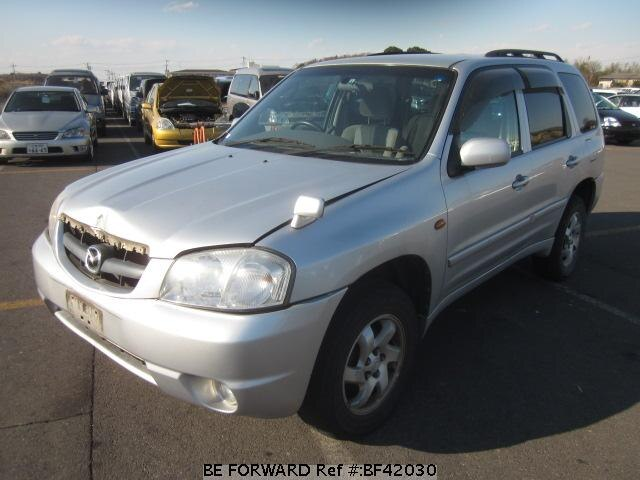 Used 2001 MAZDA TRIBUTE BF42030 for Sale