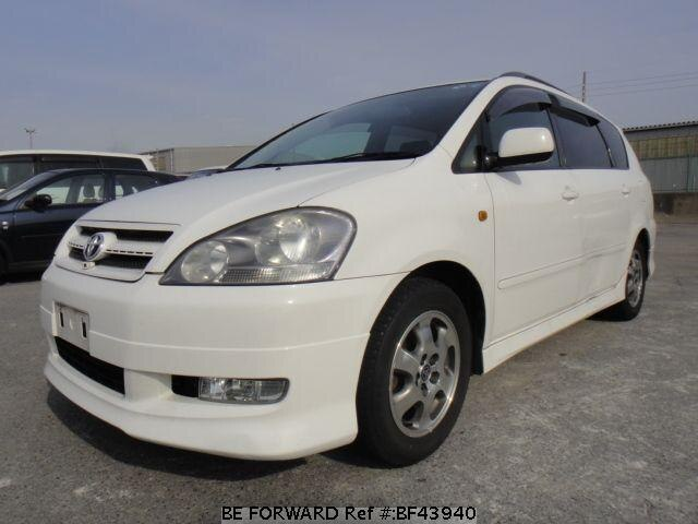Used 2001 TOYOTA IPSUM BF43940 for Sale
