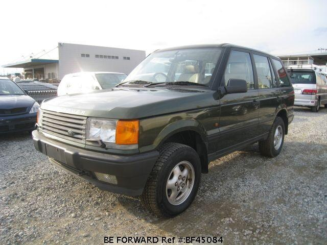 Used 1999 LAND ROVER RANGE ROVER BF45084 for Sale
