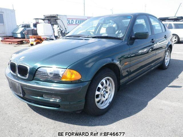 Used 1999 BMW 3 SERIES BF46677 for Sale