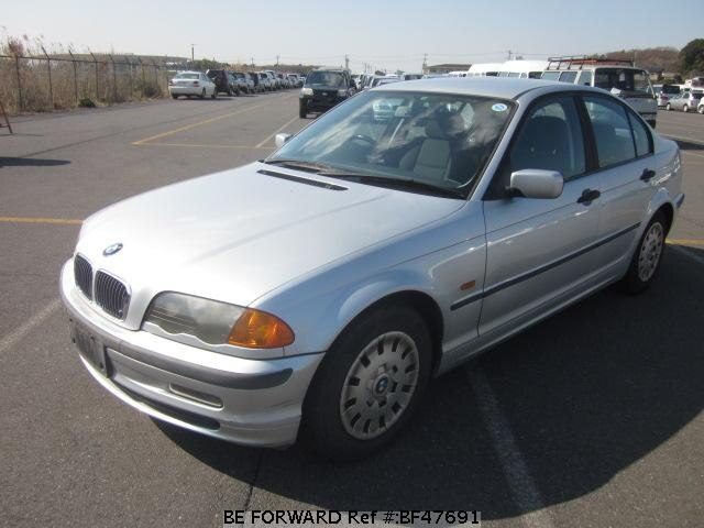 Used 1999 BMW 3 SERIES BF47691 for Sale
