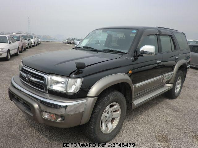 Used 1999 TOYOTA HILUX SURF BF48479 for Sale