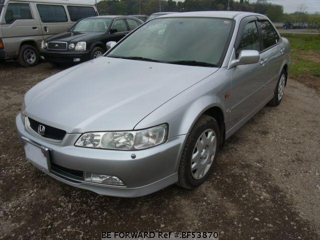 Used 2000 HONDA ACCORD BF53870 for Sale