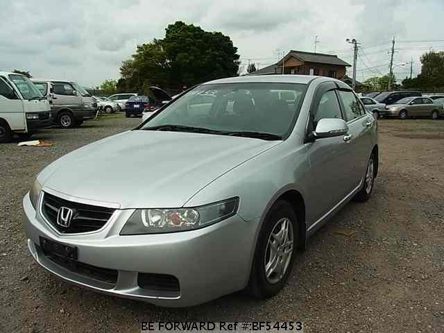 Used 2003 HONDA ACCORD BF54453 for Sale