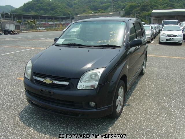 2003 Suzuki Chevrolet Cruze Pictures, 1300cc., Gasoline, FF ...