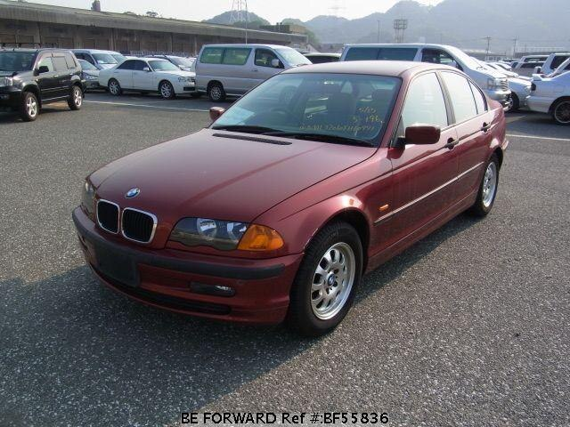 Used 1999 BMW 3 SERIES BF55836 for Sale