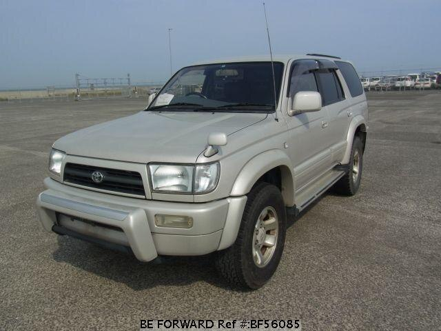 Used 1996 TOYOTA HILUX SURF BF56085 for Sale