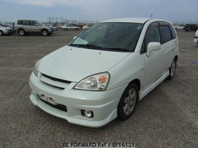 Used 2001 SUZUKI AERIO BF56525 for Sale