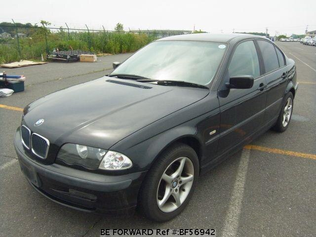 Used 2001 BMW 3 SERIES BF56942 for Sale