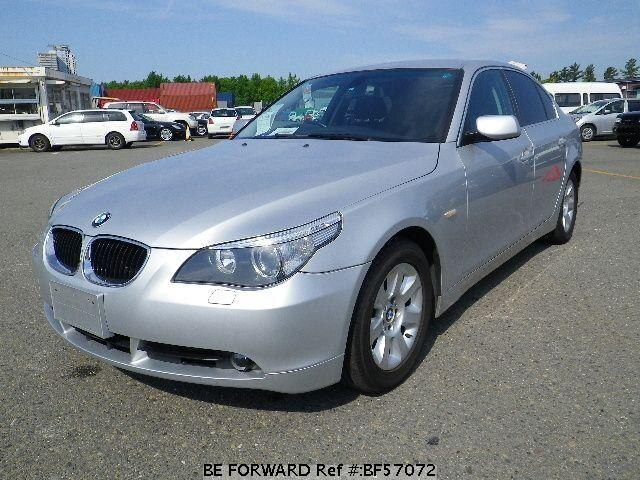Used 2004 BMW 5 SERIES BF57072 for Sale