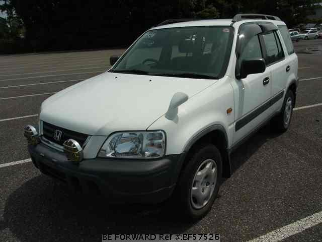 Used 1997 HONDA CR-V BF57526 for Sale