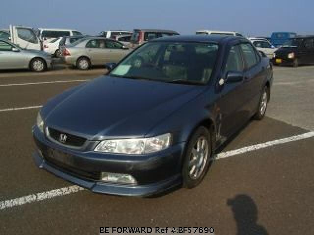 Used 2001 HONDA ACCORD BF57690 for Sale