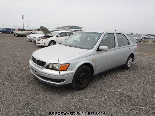 Used 1998 TOYOTA VISTA ARDEO BF58426 for Sale
