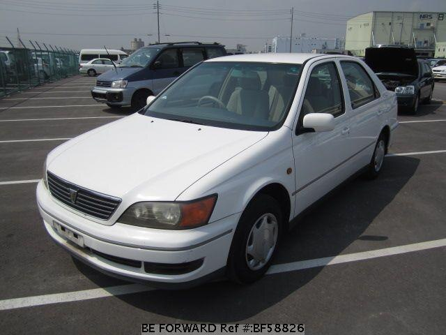 Used 1999 TOYOTA VISTA SEDAN BF58826 for Sale