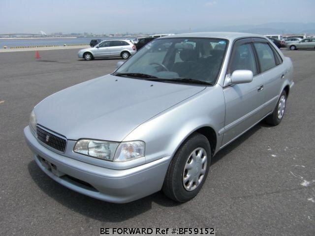Used 1999 TOYOTA SPRINTER SEDAN BF59152 for Sale