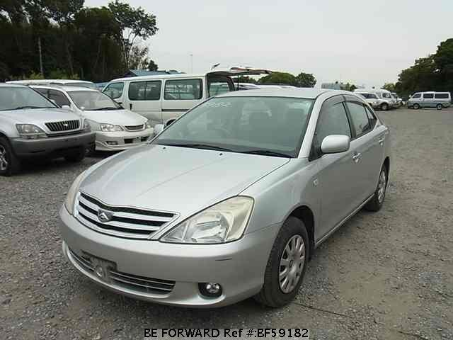 Used 2003 TOYOTA ALLION BF59182 for Sale