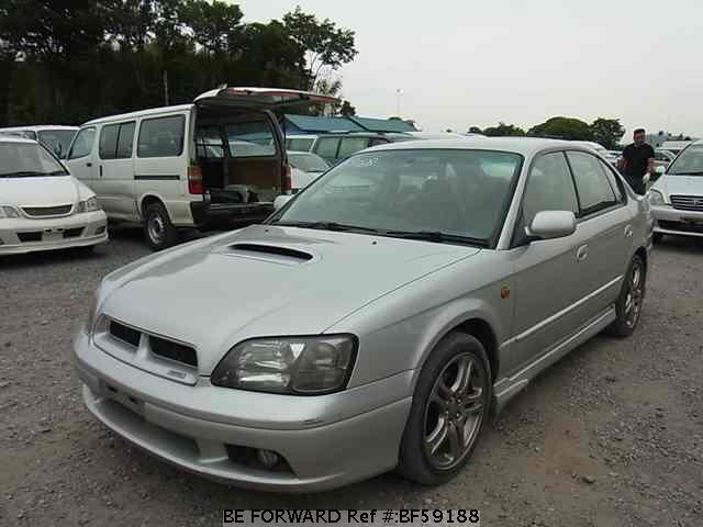 Used 2000 SUBARU LEGACY B4 BF59188 for Sale