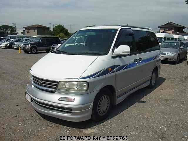 Used 1996 NISSAN LARGO BF59765 for Sale