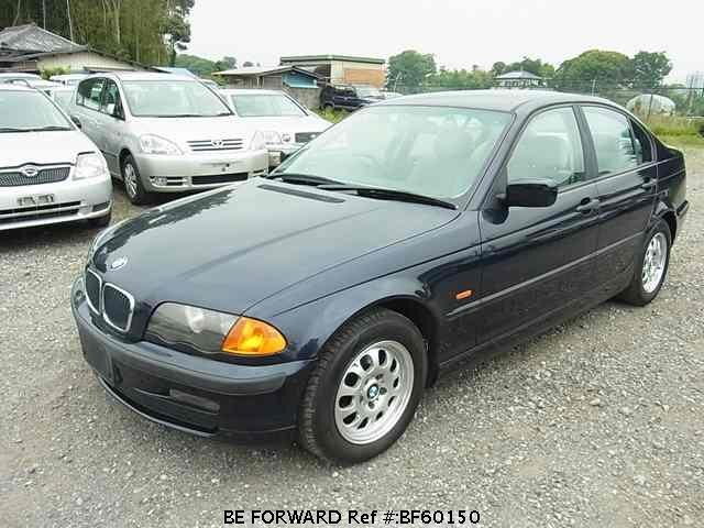 Used 1999 BMW 3 SERIES BF60150 for Sale