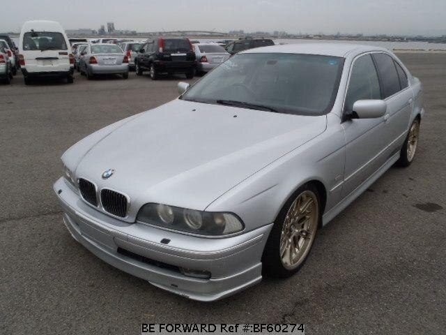 Used 1999 BMW 5 SERIES BF60274 for Sale