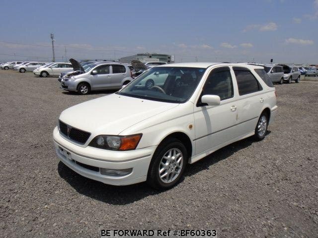 Used 1999 TOYOTA VISTA ARDEO BF60363 for Sale