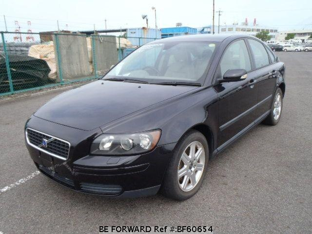Used 2004 VOLVO S40 BF60654 for Sale