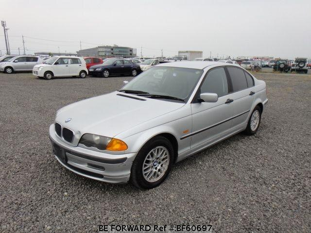 Used 1999 BMW 3 SERIES BF60697 for Sale