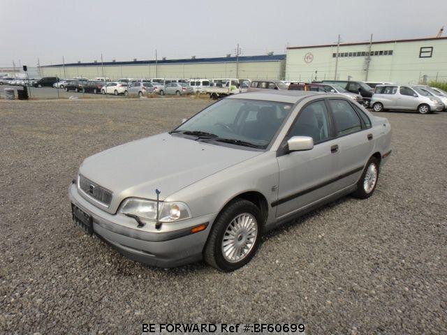 Used 1998 VOLVO S40 BF60699 for Sale