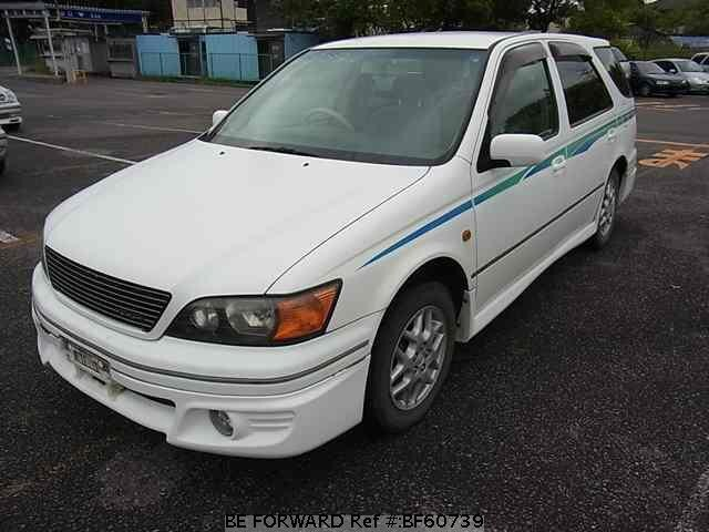 Used 1999 TOYOTA VISTA ARDEO BF60739 for Sale