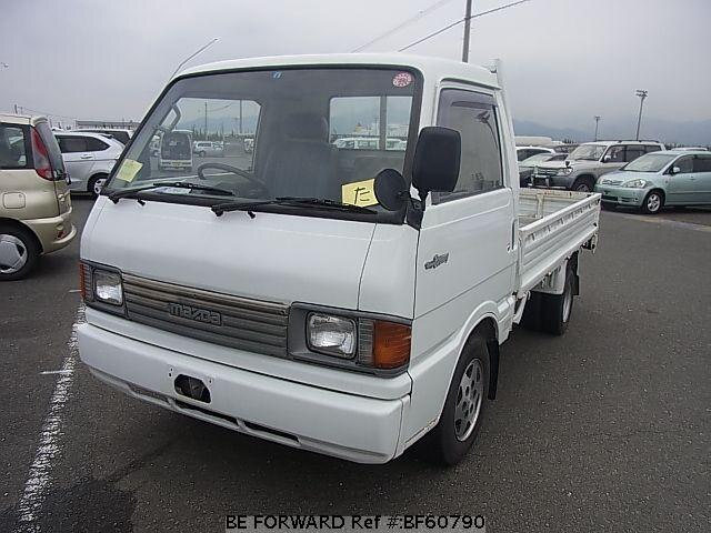 Used 1994 MAZDA BONGO BRAWNY TRUCK BF60790 for Sale