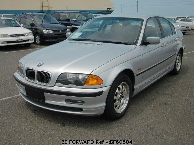 Used 1999 BMW 3 SERIES BF60804 for Sale