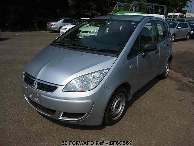 Used 2005 MITSUBISHI COLT BF60869 for Sale
