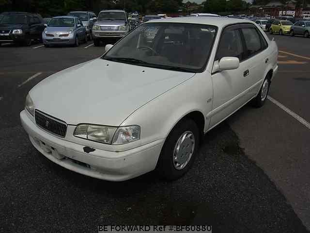 Used 1999 TOYOTA SPRINTER SEDAN BF60880 for Sale