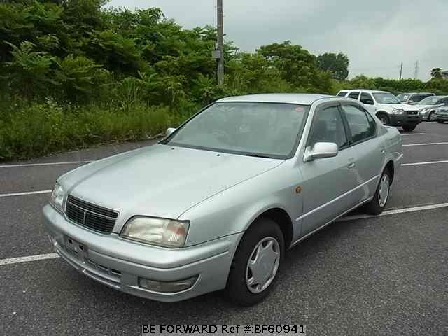 Used 1995 TOYOTA CAMRY BF60941 for Sale