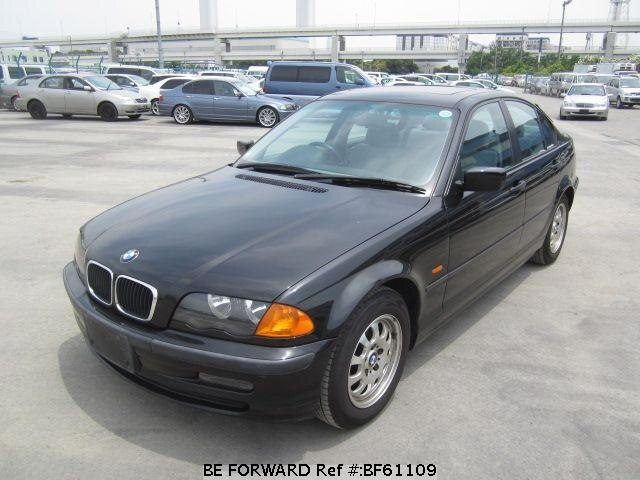 Used 1998 BMW 3 SERIES BF61109 for Sale