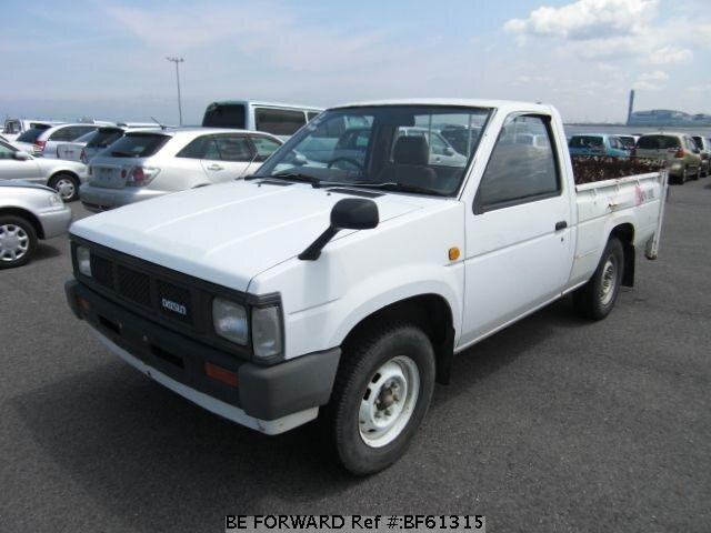 Used 1990 NISSAN DATSUN TRUCK BF61315 for Sale