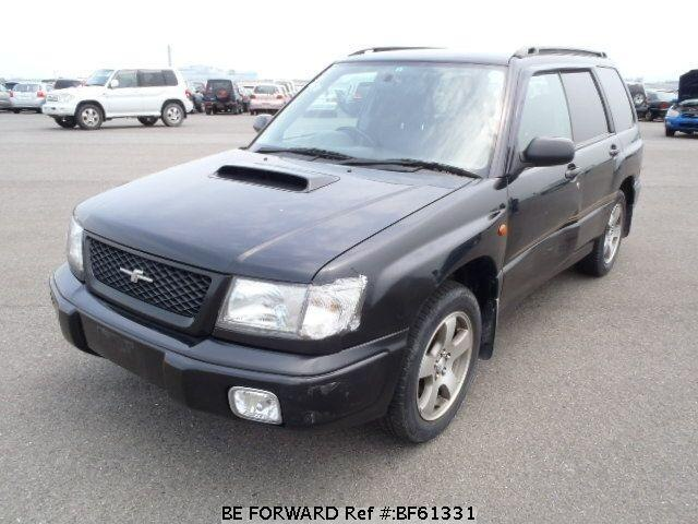 Used 1997 SUBARU FORESTER BF61331 for Sale