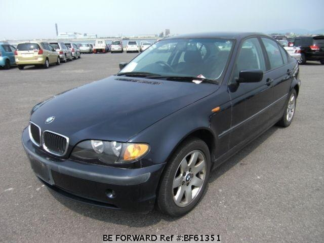 Used 2003 BMW 3 SERIES BF61351 for Sale