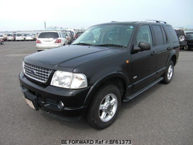 Used 2003 FORD EXPLORER BF61373 for Sale